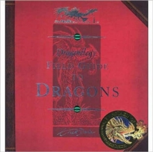 A Field Guide to Dragons, Hardback Book