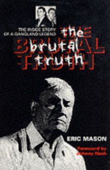The Brutal Truth, Paperback Book