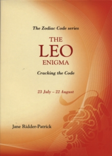 The Leo Enigma, Paperback Book