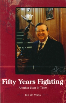 Fifty Years Fighting, Paperback / softback Book
