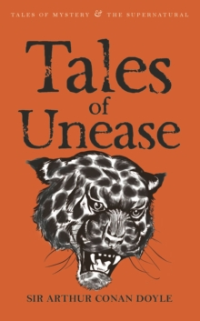 Tales of Unease, Paperback / softback Book