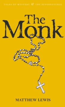 The Monk, Paperback / softback Book