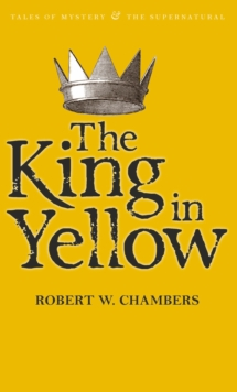 The King in Yellow, Paperback Book
