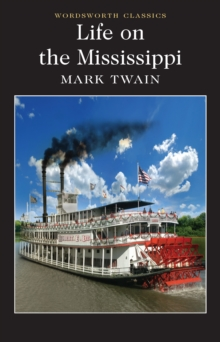Life on the Mississippi, Paperback Book