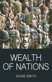 Wealth of Nations, Paperback Book