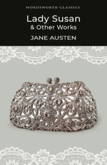 Lady Susan and Other Works, Paperback Book