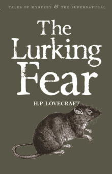 The Lurking Fear: Collected Short Stories Volume Four, Paperback Book