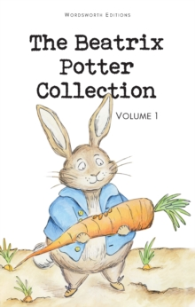 The Beatrix Potter Collection Volume One, Paperback / softback Book