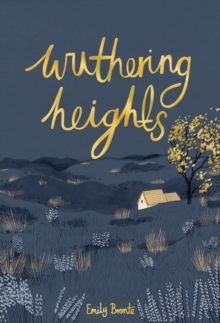 Wuthering Heights, Hardback Book