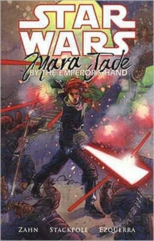 Star Wars : Mara Jade - By the Emperor's Hand, Paperback Book