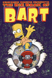 The Big Book of Bart, Paperback Book