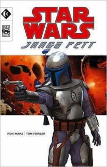 """Star Wars Episode II"" : Villains Pack (Jango Fett, Zam Wesell), Paperback Book"