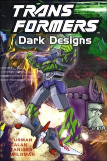Dark Designs, Paperback Book