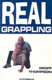 Real Grappling, Paperback Book