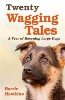 Twenty Wagging Tales : Our Year of Rehoming Orphaned Dogs, Paperback Book