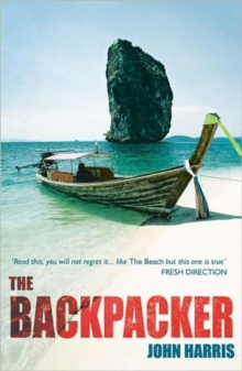 The Backpacker, Paperback / softback Book