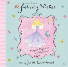 Magical Mysteries and Other Stories, CD-Audio Book