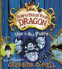 How to be a Pirate : Book 2, CD-Audio Book