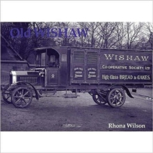 Old Wishaw, Paperback Book