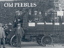 Old Peebles, Paperback Book