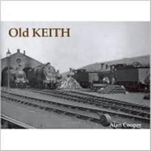 Old Keith, Paperback Book
