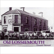 Old Lossiemouth, Paperback Book