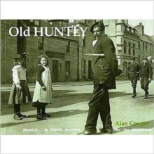 Old Huntly, Paperback Book