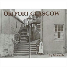 Old Port Glasgow, Paperback / softback Book
