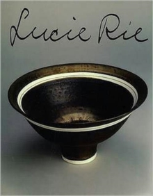 Lucie Rie, Paperback / softback Book
