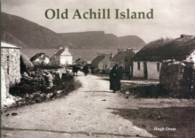 Old Achill Island, Paperback / softback Book