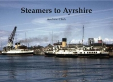 Steamers to Ayrshire, Paperback Book