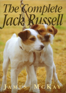 The Complete Jack Russell, Paperback Book