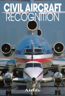 Civil Aircraft Recognition, Paperback Book