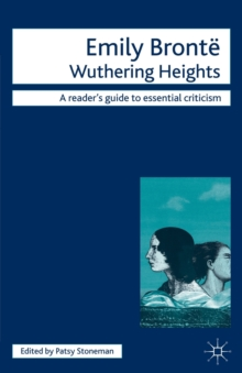 Emily Bronte - Wuthering Heights, Paperback / softback Book