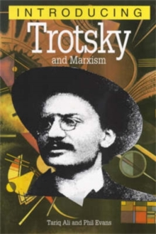 Introducing Trotsky and Marxism, Paperback Book