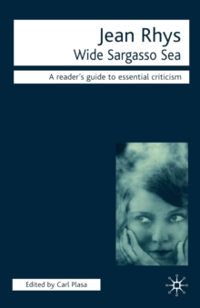 Jean Rhys - Wide Sargasso Sea, Paperback / softback Book
