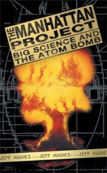an introduction to the atomic bomb research in the united states the manhattan project