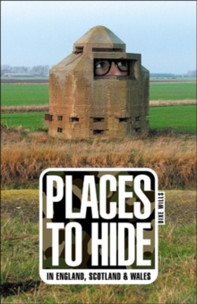 Places to Hide, Hardback Book