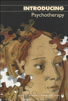 Introducing Psychotherapy, Paperback / softback Book