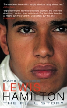 Lewis Hamilton : The Full Story, Paperback Book