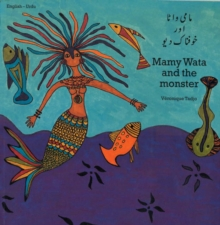 Mamy Wata And The Monster (urdu-english), Paperback / softback Book