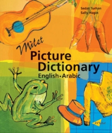 Milet Picture Dictionary (arabic-english), Hardback Book