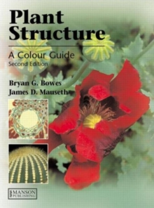 Plant Structure, Paperback / softback Book