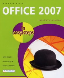 Office 2007 in Easy Steps, Paperback Book