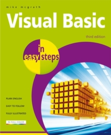 Visual Basic in Easy Steps, Paperback Book