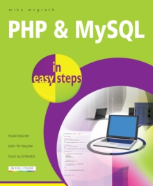 PHP & MYSQL in Easy Steps, Paperback Book