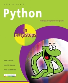 Python in Easy Steps, Paperback Book