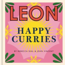 Happy Leons: Leon Happy Curries, Hardback Book