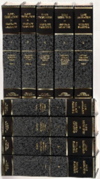 Cambridge Archive Editions : Land Legislation in Mandate Palestine 9 Volume Hardback Set Including Boxed Maps, Mixed media product Book