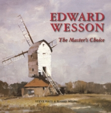 Edward Wesson the Master's Choice, Hardback Book